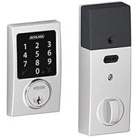 Schlage BE479 Z-Wave Deadbolt