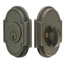 Emtek Knoxville Deadbolt