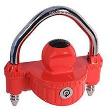 Trimax UMAX25 Trailer Lock