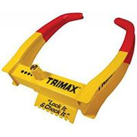 Trimax TCL75 Wheel Clamp