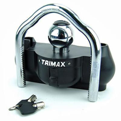 Trimax UMAX100 Trailer Lock