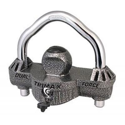 Trimax UMAX50 Trailer Lock