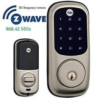 Yale YRD220 Z-Wave Deadbolt