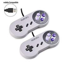 SNES USB Controller (Set of 2)