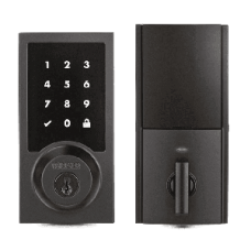 Weiser Premis Electronic Lock Bluetooth