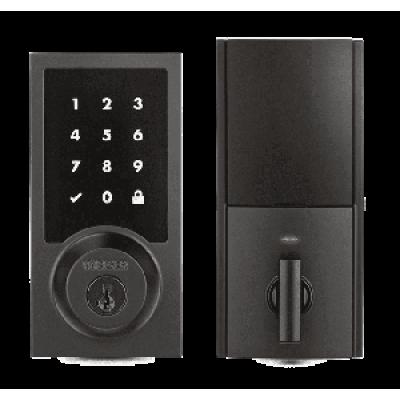 Weiser Premis Electronic Lock Bluetooth
