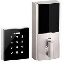 Weiser Obsidian Electronic Lock