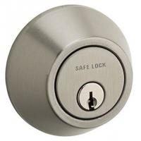 Weiser Safe Lock Deadbolt