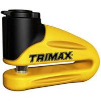 Trimax Disc Lock for motorcycles