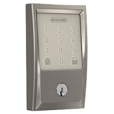 Schlage Encode electronic lock BE489 WIFI
