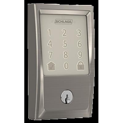 Schlage Encode electronic lock BE489 WIFI