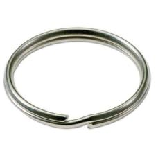Stainless rings for key (box of 1000)