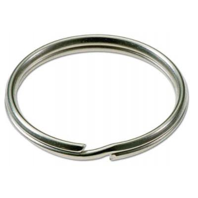 Lucky Lines stainless rings